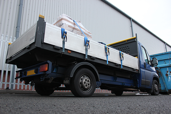 SecureFix Direct - Our range of Vehicle Recovery & Transport Equipment