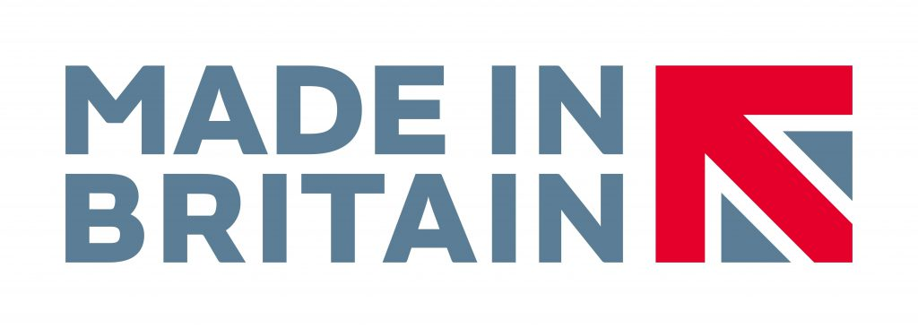 SecureFix Direct - We are Made In Britain recognised