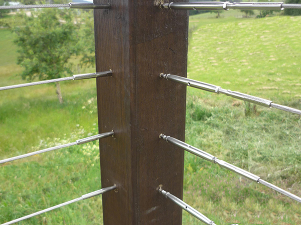 SecureFix Direct-A great example of how our rigging screws can be used