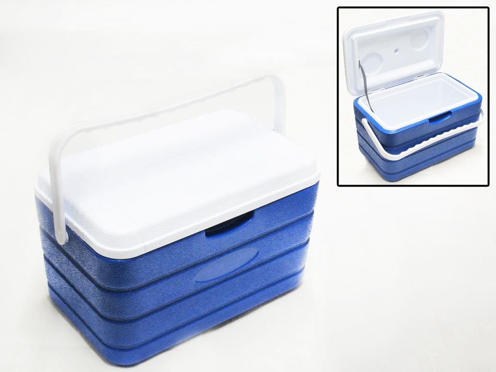 10 Litre Heavy Duty Cooler Box Camping Fishing Cool Picnic Storage