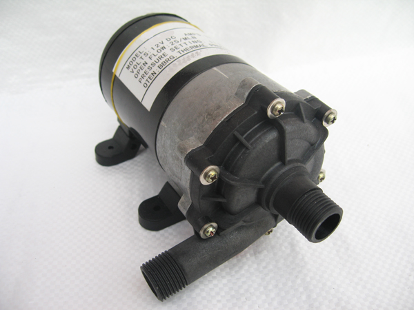 12v 20lpm 3 0 Amp Circulating Pump Circulation