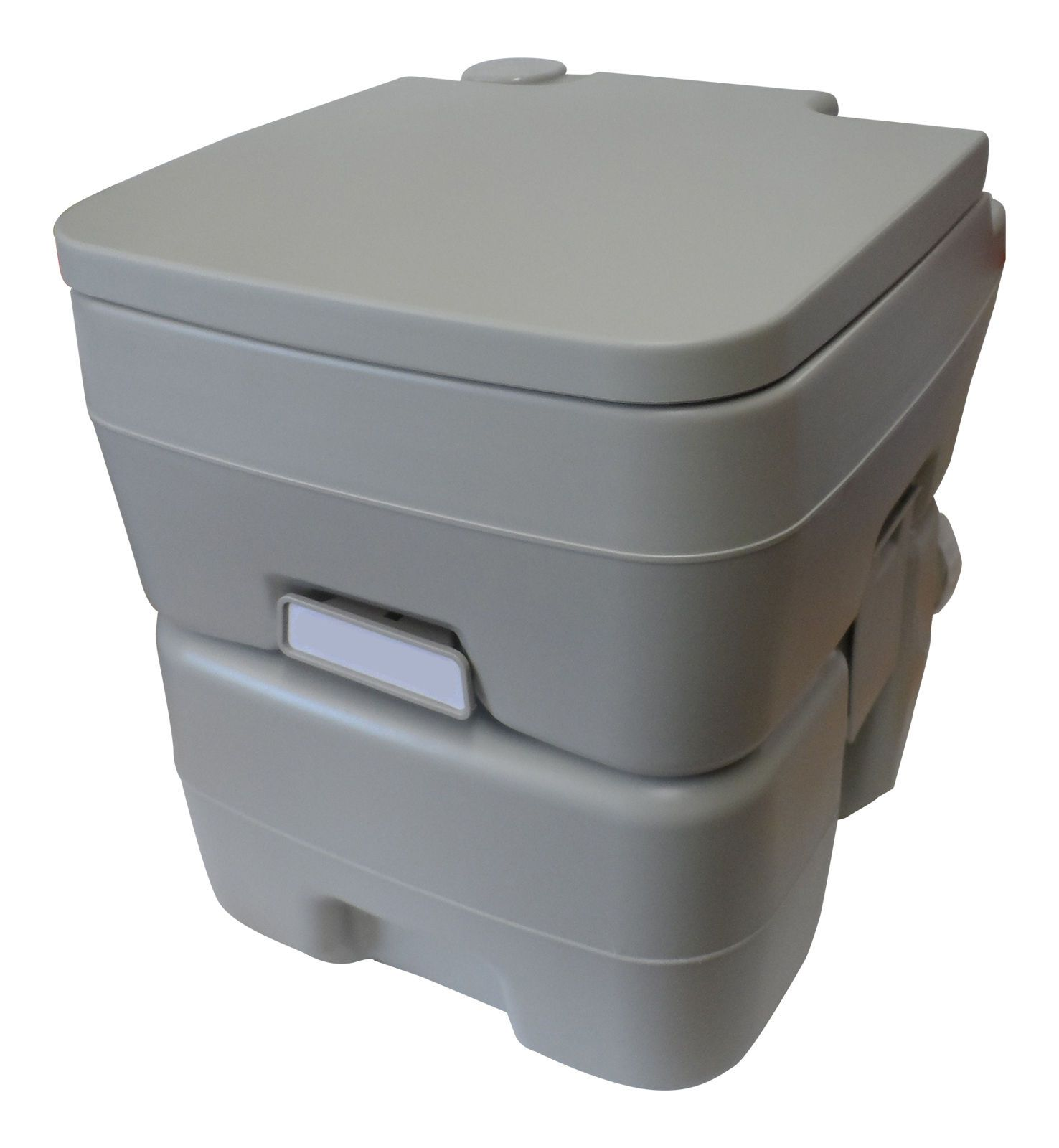 20l Luxury Portable Chemical Toilet Porta Potty Camping