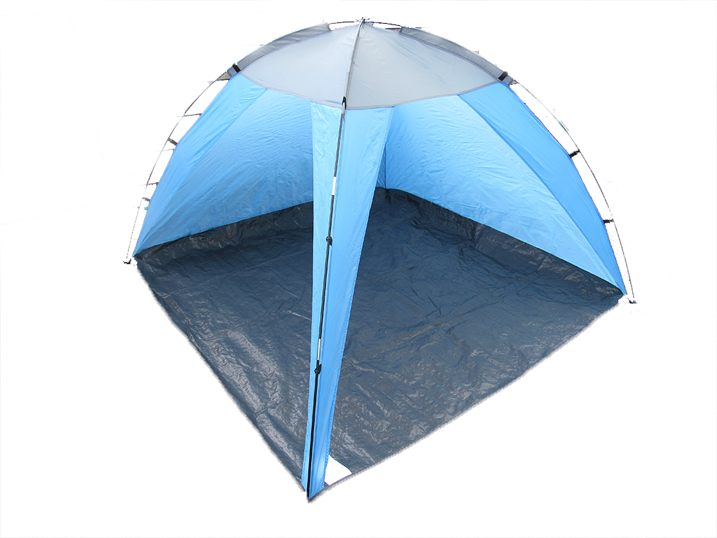 2 man tent with ground sheet