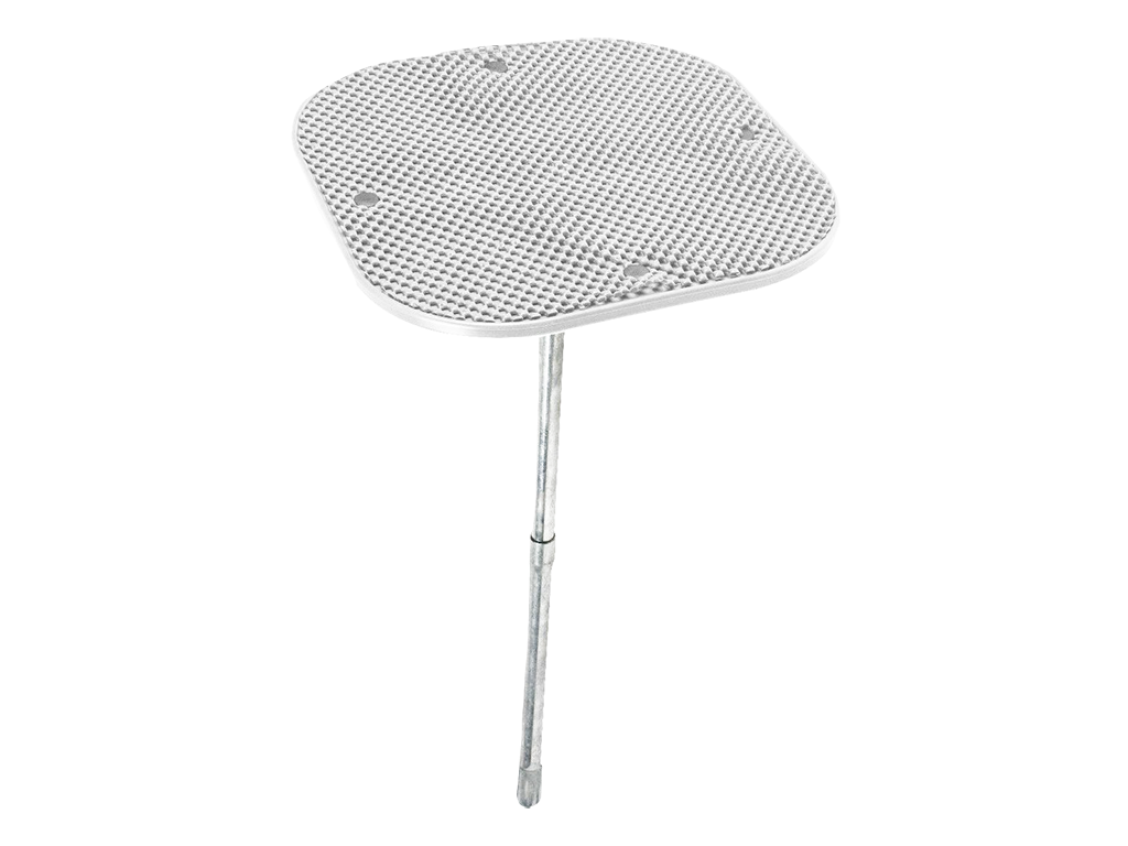 Camping Spike Stick Up Table Garden Picnic Travel Non Slip