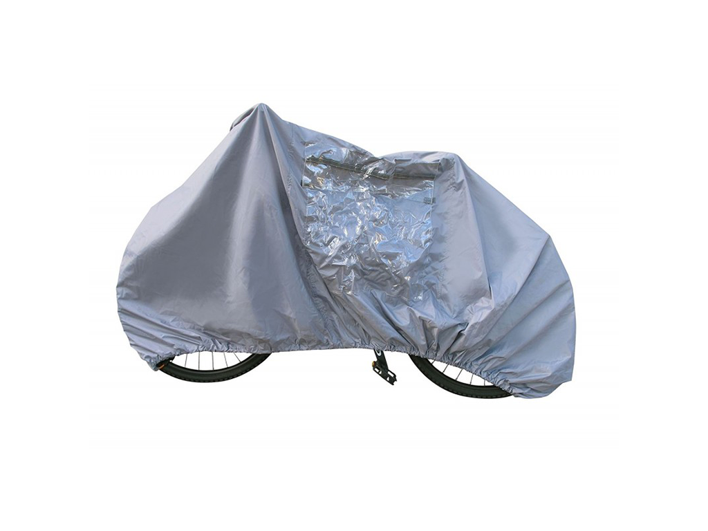 Rear Warning Safety Reflector Sign for Motorhome Bike Rack Cover produced on a corrugated PVC
