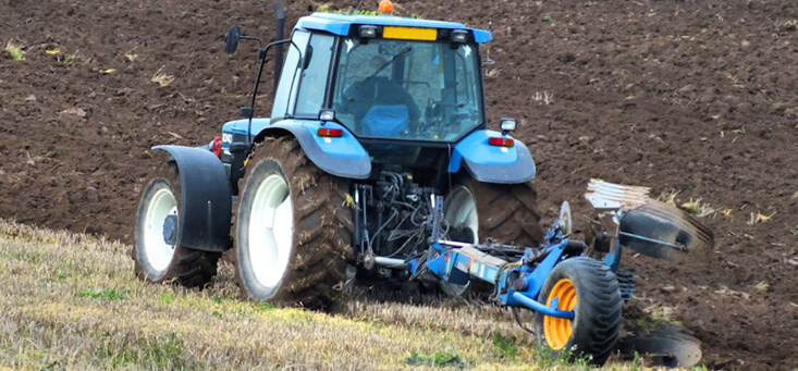 Agricultural Accessories & Tractor Spares