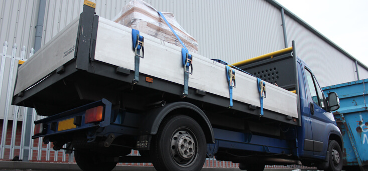 Vehicle Recovery & Transport Equipment